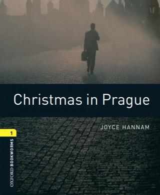 Christmas in Prague - Joyce Hannam