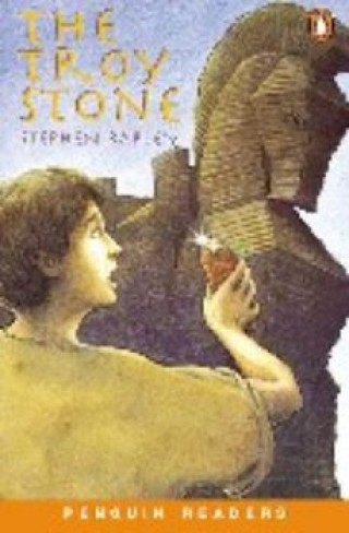 The Troy Stone